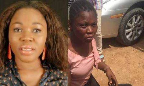 Popular Yoruba Actress Caught Stealing, Popular Yoruba Actress Caught Stealing Again In Lagos, Latest Nigeria News, Daily Devotionals & Celebrity Gossips - Chidispalace
