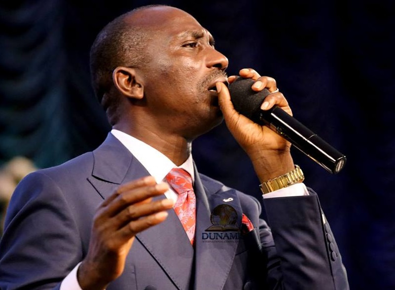 , Seeds of Destiny 21 April 2019 by Pastor Paul Enenche