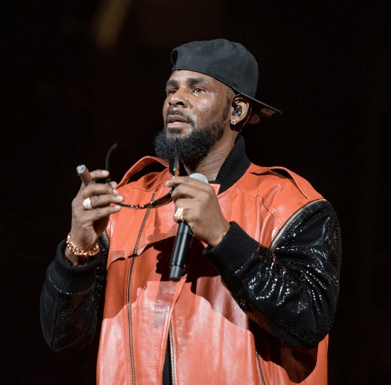 R Kelly Sexual Misconduct, R Kelly is reportedly being investigated in Georgia for possible sexual misconduct charges