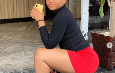 Regina Daniels comes harder on Buhari as she's appointed the Nollywood youth coordinator in Atiku's campaign team