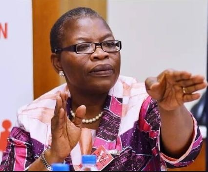 INEC, 2019 Election: INEC rejects Oby Ezekwesili's withdrawal from presidential race