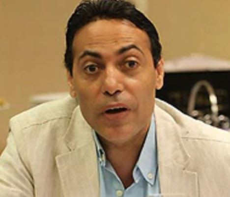 Photo of Egyptian TV host, Mohamed al-Gheiti jailed for interviewing a gay man
