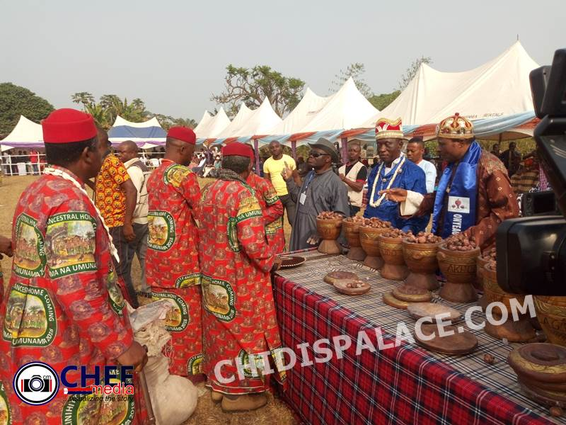 Oji Ezinihitte, Peter Obi, Emeka Ihedioha, Others grace Oji Ezinihitte Festival 2019 in Style, Latest Nigeria News, Daily Devotionals & Celebrity Gossips - Chidispalace