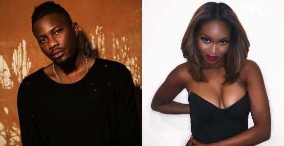 Ycee, You don't know how to give head, I fell asleep — Lady tells Nigerian rapper, Ycee