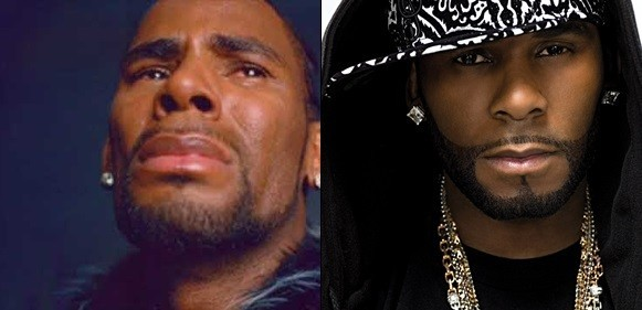 R Kelly, Celebrity: R Kelly reportedly considering returning to Africa