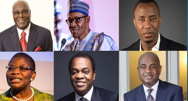 2019 Presidential Debate, Watch Live: 2019 Presidential Debate, Latest Nigeria News, Daily Devotionals & Celebrity Gossips - Chidispalace