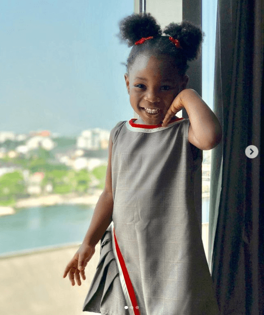 Beautiful photos of Sophia Momodu and her daughter Imade Adeleke twinning in matching outfits, Beautiful photos of Sophia Momodu and her daughter Imade Adeleke twinning in matching outfits, Latest Nigeria News, Daily Devotionals & Celebrity Gossips - Chidispalace