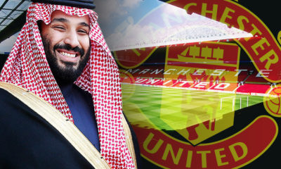 Crown prince not seeking to buy Man United —Saudi Arabi, Crown prince not seeking to buy Man United —Saudi Arabi