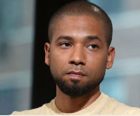 Empire star Jussie Smollett has been arrested in Chicago., Empire star Jussie Smollett has been arrested in Chicago