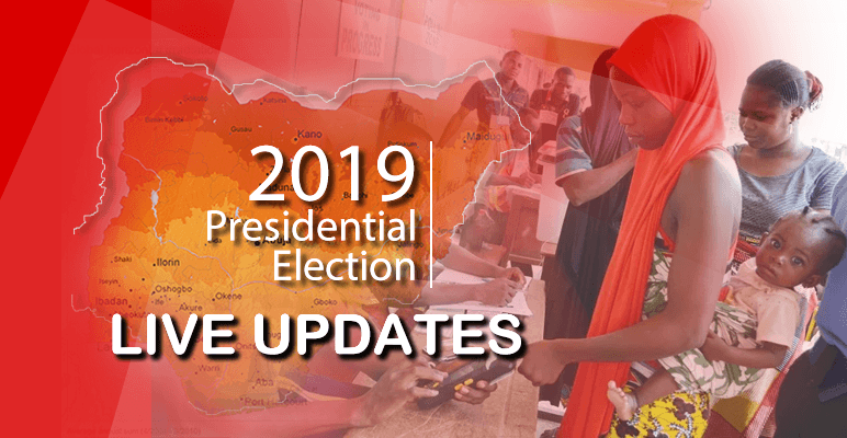 Live Results of Presidential Elections, Nigeria Decides: Live Results of Presidential Elections, Latest Nigeria News, Daily Devotionals & Celebrity Gossips - Chidispalace