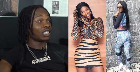 Photo of 'Tiwa Savage is not s*xually attractive' – Naira Marley says (video)