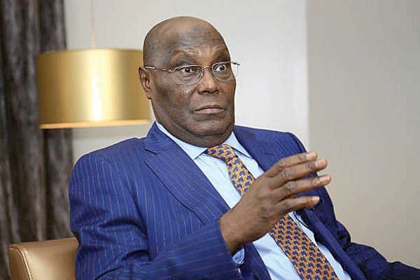 Atiku Relying On Body Cameras From His Agents To Beat Buhari In Court