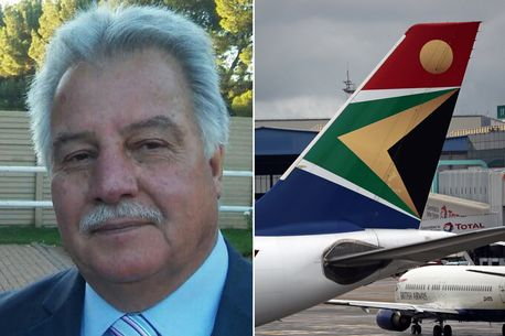 Fake pilot only caught after 20 YEARS because he flew passenger jet erratically, Fake pilot only caught after 20 YEARS because he flew passenger jet erratically