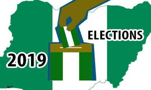 , Imo Governorship Result Update: Gunshots rend the air around Imo INEC office