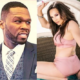 50 Cent goes in hard on a woman who called him out on Instagram