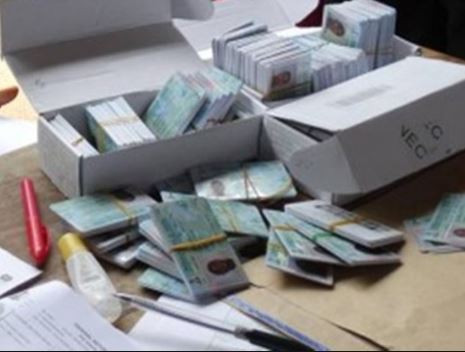 , Kano Governorship Election Supplementary: Police arrest three persons for allegedly buying PVCs ahead of March 23rd