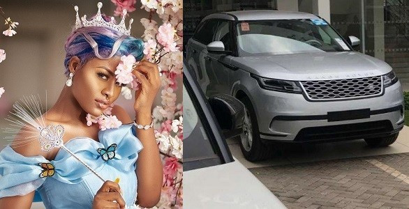 , Why I returned the 2018 Range Rover someone gifted me on my birthday – Alex Unusual