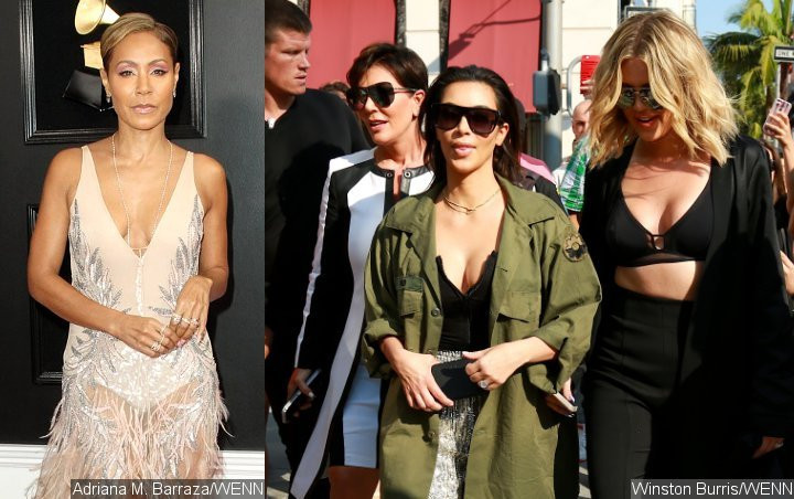 , Jada Pinkett Smith unfollows  Kris Jenner, Khloe and Kim Kardashian on IG in 'support' of Jordyn Woods