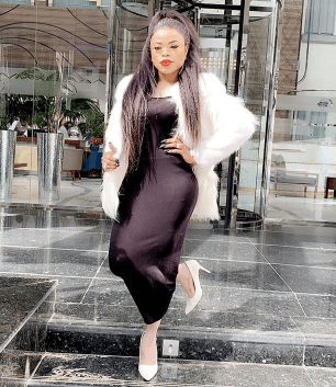 Bobrisky refers to himself as Nigeria's first trans, Trending: Bobrisky refers to himself as Nigeria's first trans