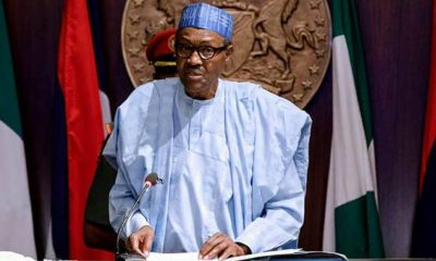 of Nigeria will be tough – Buhari claims