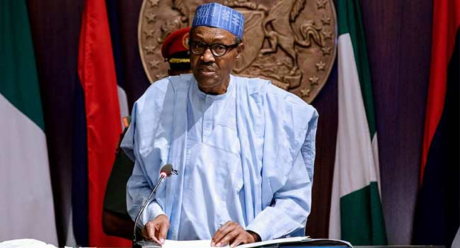Buhari's full speech on #EndSARS protests today 22nd October 2020, Buhari's full speech on #EndSARS protests today 22nd October 2020, Latest Nigeria News, Daily Devotionals & Celebrity Gossips - Chidispalace