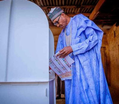 , Tribunal grants Buhari and APC's request to Inspect presidential election materials