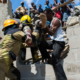 , Update: 7 School Pupils, 12 Adults rescued alive from Lagos building collapse