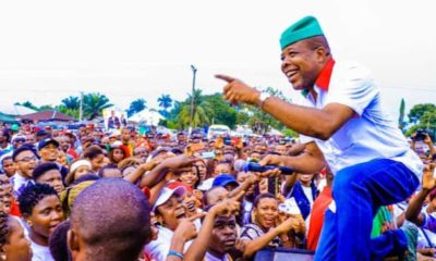 Emeka Ihedioha wins at Supreme court