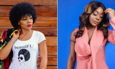 , Most married men who post their wives and kids' photos social media always cheat- Ifu Ennada