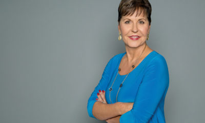 , Joyce Meyer Devotional 13 March 2019 – Humbly Leaning on the Lord