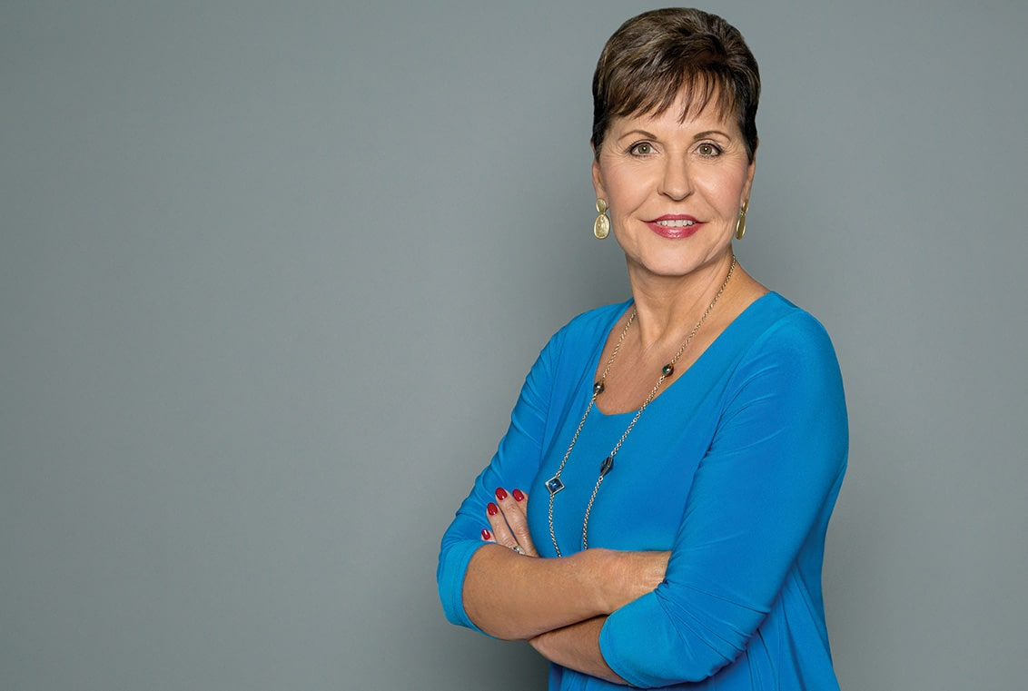 Joyce Meyer 20 November 2019