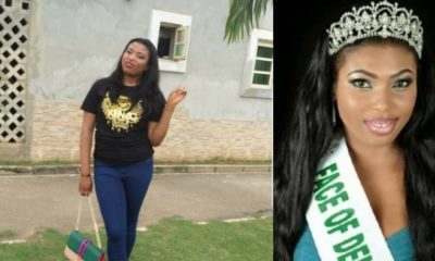 Nigerian ex-beauty queen dies during butt enlargement surgery in Lagos
