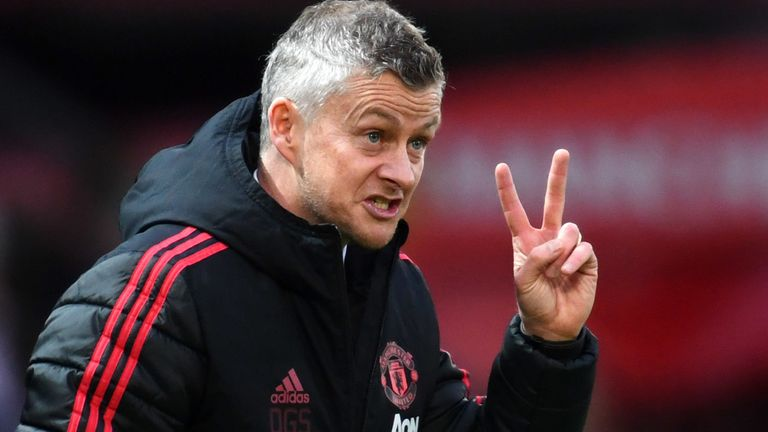 , Football News: Ole Gunnar Solskjaer's contract terminated