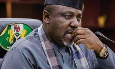 nwoģ, AA Party Rejects Okorocha's Son-Inlaw, Uche Nwosu As Gubernatorial Flagbearer