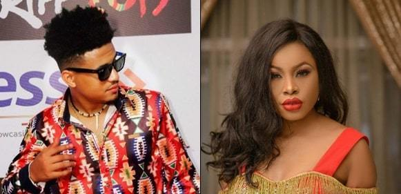 , BBNaija Reunion: Former housemates shock to know that Princess & Rico Swavey dated before the reality show
