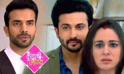 This is Fate 19 May 2019 Zee World Update & Series