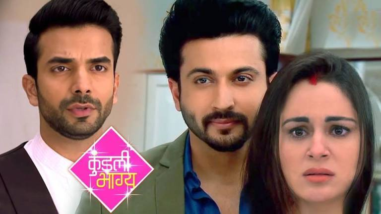 This Is fate 18 April 2019 Update On Zee World