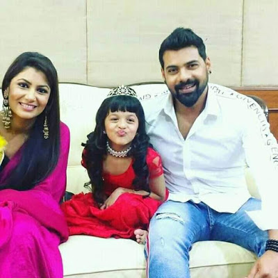 , Twist of Fate 22 April 2019 Monday Update on Zee World Series