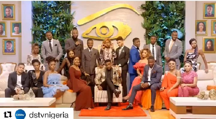 , We didn't dated: Alex, Ifu Enada react as Khloe commits a grammatical blunder, Latest Nigeria News, Daily Devotionals & Celebrity Gossips - Chidispalace