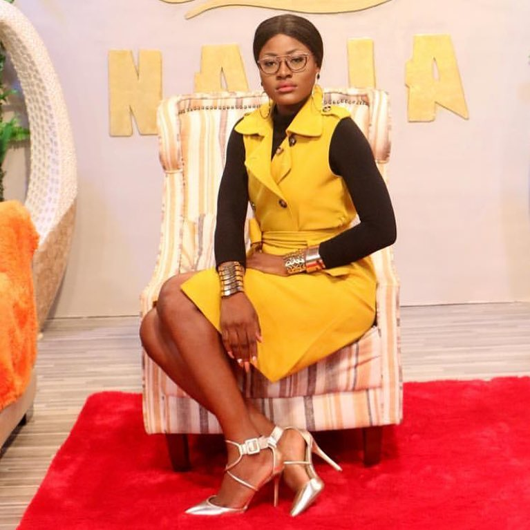 , Alex feels hurt over Tobi's inability to defend her (Video)
