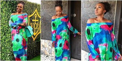Nollywood actor, Kate Henshaw looks stunning in new photos