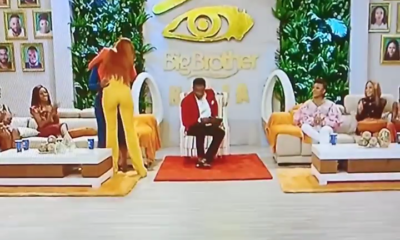 Events You Must Expect In Big Brother Naija 'Forget Wahala' edition