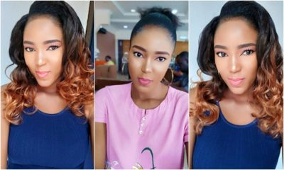, Actress Daniella Okeke celebrates 32nd birthday with lovely new photos