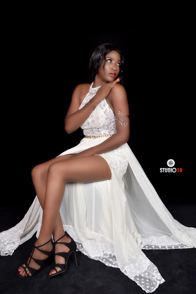 , Miss Nollywood International 2018 Beauty Queen Dazzles In New Photos