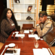 Nicki Minaj sparks pregnancy speculation after sharing loved-up video with her man, Nicki Minaj sparks pregnancy speculation after sharing loved-up video with her man