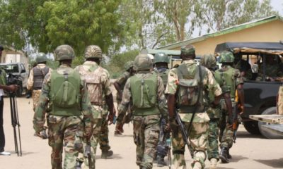 Rivers Governorship Elections: 2 soldiers hospitalized after Obio-Akpor invasion