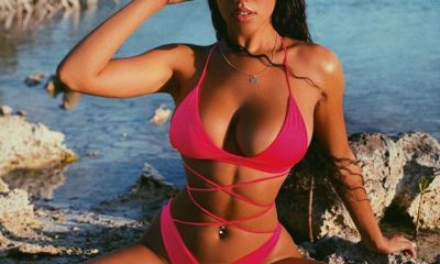 Tiona Fernan goes on hot bikini, says 'Nobody can take what belongs to you'