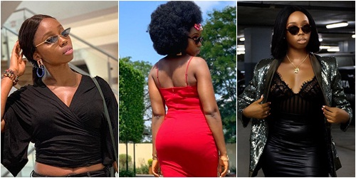 , Watch As BamBam Twerk In New Video Showing Off Her B0obs, Latest Nigeria News, Daily Devotionals & Celebrity Gossips - Chidispalace