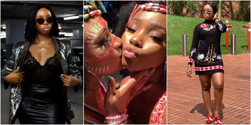 , BamBam storms South Africa to perform in 'Fela And The Kalakuta Queens' (Photos)