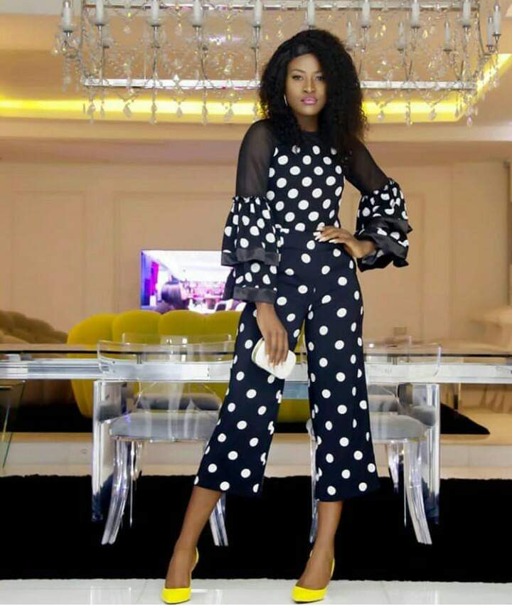 First photos of Alex Unusual surface online after deleting her Instagram account